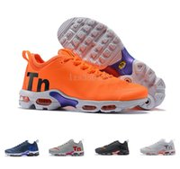 New Arrival PLUS TN Sports Shoes Sneakers Cushion Tns Men Wo...