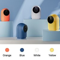 Aqara G2H caméra HD 1080P Night Vision pour mobile HomeKit APP surveillance G2H ZigBee Smart Home Security Camera
