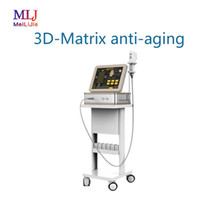 3d HIFU Professional Ultrasound Machine with skinrejuvenation machine with 1.5 3.0 4.5 6.0 8.0 10.0 13.0 16.0 cartridges