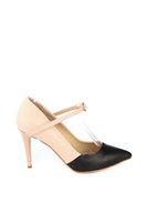 Trendyol женские классические туфли на каблуках TAKSS20TO0278