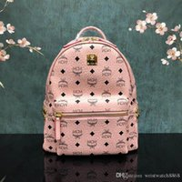 Global Limits Fashion Women Backpack 4 Pcs Nuevo Color sólido Cute Pattern Mochila Sets Mochila escolar para adolescentes Mochila 490 w88