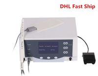 전문 RF 질 외음부 음순 희게 Thermiva 기계 THERMI RF는 질 강화 RF 기계 DHL 빠른 선박을 위해 부드럽게 조여