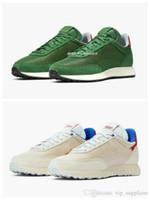 2019 Blazer Orta x Hava Tailwind 79 Hawkins Lisesi Blazers Cortez Run Stranger Şeyler Koşu Ayakkabıları Erkek Kadın Tasarımcı Sneakers