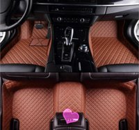 Fit For Acura TL Tapis de sol pour voiture Tapis Tapis de sol luxe personnalisés FloorLiner Auto 06-08