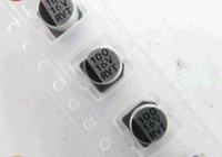 Nuovo volume 20PCS 16 v100uf 6 * 5MM 6.3 * 5.4MM