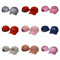 F Letter Embroidery Baseball Caps Casual Snapback Golf Sport...