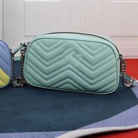 Luxus-Designer-Handtaschen Die beliebtesten Mode-Frauen-Beutel-Ketten Crossbody Beutel-Marken-Entwerfer-Handtaschen