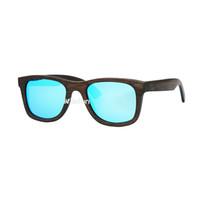 Heißer Verkauf beliebter klassischer Unisex-Bambus-Sonnenbrillen