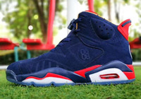 High Quality 2019 New 6 DB Doernbecher Midnight Navy Blue Su...