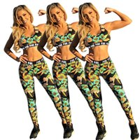Mulheres Designs Sportswear Floral Flores da colheita Tanque Vest Sports Bra calças Leggings marca dois pedaço Outfits Beachwear Swimwear Swimsuit D6815