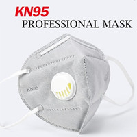 Shipping By DHL Ready Folding KN95 FFP2 Mask N95 Anti Dust M...