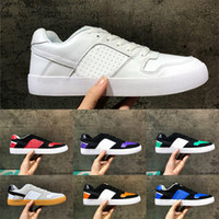 huge discount 4efb9 b1a51 2019 Nouveau SB VULC Chaussures Chaussures De Course Pour Femmes Hommes,  Haute Qualité Sportif Entraîneurs