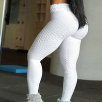 Hot Sales Women High Waist Fitness Breathable Leggings Fashi...