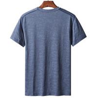 2020 Schnell trocknend Lasten Männer Fußball heißen Verkaufs-Outdoor-Bekleidung Wear Qualitäts-Shirts 21