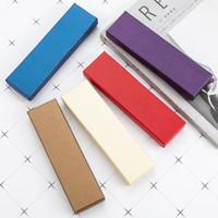 القلم هدية ورقة مربع التعبئة والتغليف حالات القلم صندوق أقلام حبر جاف قلم رصاص عرض موقف الرف اللوازم المكتبية القرطاسية المدرسية