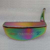 RIFE Abaco Island SERIE la cabeza del Putter fresado CNC Marca palos de golf putters Right Hand Deportes Sin Eje (Sólo la cabeza, sin eje y agarre)