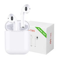 i9S TWS Bluetooth Headphones BT5. 0 Wireless Stereo Headset 3...
