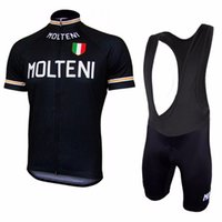 2016 cycling jersey sets short- sleeve cycling clothing black...
