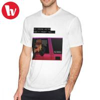 Herren T-shirts J Cole T-Shirt Wenn junge Metro nicht vertraut Ihnen T-shirt Nette Kurzhülse T-Shirt Baumwolle gedruckte Streetwear plus Größe T-shirt