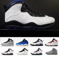 Tinker Huarache Light 10s Basketball Shoes Cement 10 Westbro...