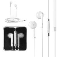 Wire Earphones Handsfree Headset 3. 5mm Stereo in- ear Earbuds...