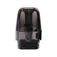 1.0 옴면 코일 DHL 무료 정통 악마 킬러 FOD 포드 카트리지 2 ㎖ 용량 측면 필링 디자인