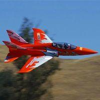 Super-Scorpion Impeller EDF Jet 6S 7CH 90mm FMS Mit Flaps Retracts EPO High Speed PNP RC Flugzeug-Modell Hobby Flugzeug Flugzeuge