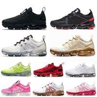 vapormax 2019 vm tn plus 2020 أحذية تنس الجري فائدة حذاء رياضي استوائي تويست للسيدات قمة سوداء أبيض وردي ارتفاع حذاء جري إرتداد المستقبل عتيق PRM رجالي المدربين
