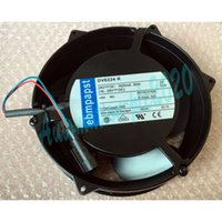 New DV6224R 24V 39W 1.625A 172 * 51MM le ventilateur inverseur ACS800 DV 6224 R