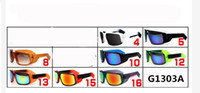 NEW Brand Cycling Sports Outdoor Sunglasses for Men Women Su...