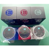 Nuevo cuadrado E Head Ehace 2400mAh cartucho recargable recargable recargable vaporizador E Kit de cigarrillos DHL