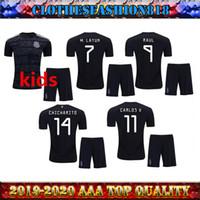 a84ac0ed79c New Arrival. New 2019 Mexico KIDS soccer jerseys LOZANO CHICHARITO gold cup  ...