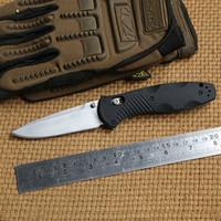 Dicoria154cm folding knife outdoor camping knife EDC defense tool knife