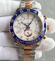 عالية الجودة رجل ووتش تونا سلسلة بسيطة فضة الطلب الصلب حزام التلقائي آلة الساعات الرئيسية يوم / التاريخ