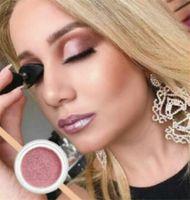 Горячее здоровье Красота Mini Ленивого глаз Тень Аппликатор кремний тень для века марка складки популярной Для макияжа
