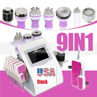 Free Shipping Unoisetion cavitation 2. 0 40k Vacuum Microcurr...