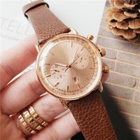 2019 Cheap Quartz Watches 41mm Fashion Designer 2595 Tachyme...