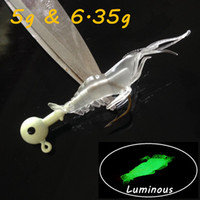 1pc 5g 6. 35g(5cm 5. 8cm) Soft Shrimp Fishing Lures PVC Fishin...