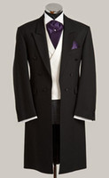 Custom-made 2020 New Groom Tuxedos Best man Suit Groomsman Bridegroom Suits (Jacket+Pants+Vest) 792