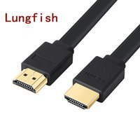 Digital Cables Audio & Video Cables Lungfish flat cable ...