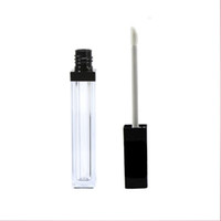 5ml lipgloss Containers Empty Clear Lipgloss Tube Bottle Eye...