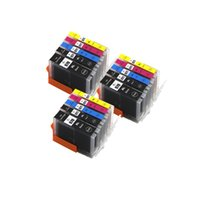 BLOOM PGI 970 CLI 971 compatible ink cartridge for canon PIX...