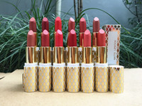 Factory Direct DHL Free Shipping New Makeup Lips 3. 5g Xoxo M...