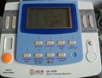 Универсальный Акупунктурный Цифровой Терапевтический Аппарат Десять Массажер Acupuntura Электрический Нервный Стимулятор Мышц Ультразвуковая Терапия Ультразвук