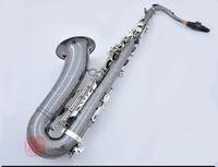 أفضل نوعية ألمانيا JK SX90R Keilwerth 95٪ نسخة تينور ساكسفون النيكل سبائك الفضة التينور ساكس الأعلى آلة موسيقية المهنية