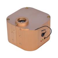 28key RFリモートコントローラーEU / US / UK / AUプラグ付きのFreeshipping Chip 16W RGBW LEDのきらめきファイバーの光学エンジンドライバ