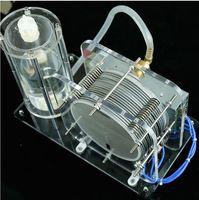 Machine à électrolyse Générateur d'hydrogène et d'oxygène Générateur de flamme Générateur de flamme Oxy-hydrogène