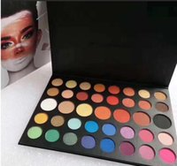 Newest James Charles Palette Eyeshadow Makeup 39 colors Eyes...