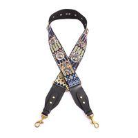 New Rebite Design Mulheres Bag Strap Ajustar Punho para Lady Strap Strap Moda Bolsas De Lona Cintos A0022 CJ191219