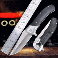 2020 VOLTRON folding knife 8CR13MOV folding knife G10 + stee...